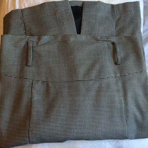 Zara Pincel skirt